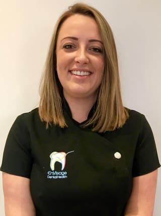 Laura Ward, Dental Nurse, Falkirk