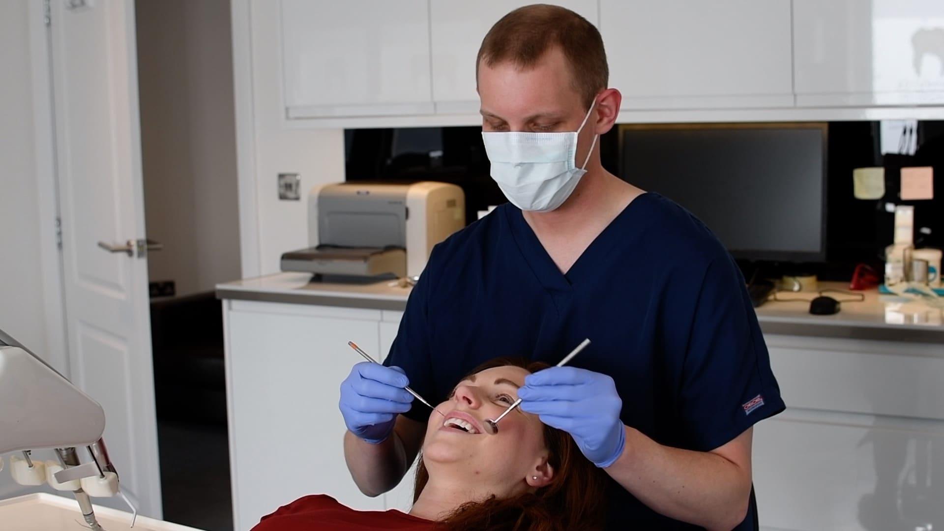 Envisage falkirk dentist